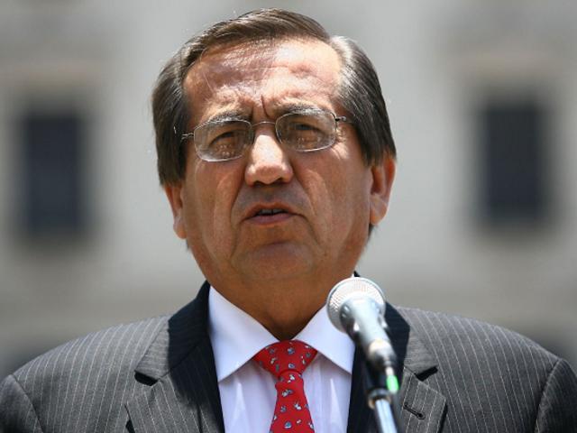 Jorge del Castillo: evaluarán pedido contra investigación por pagos a exasesora este lunes 17