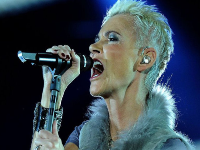 Roxette: murió cantante Marie Fredriksson a los 61 años