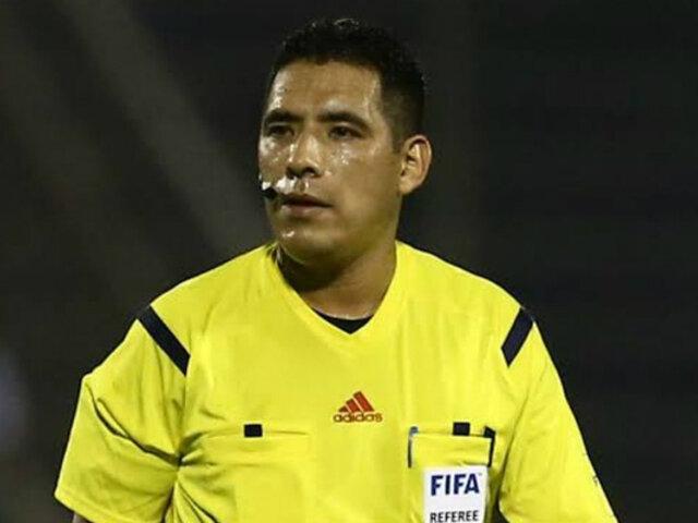 Diego Haro hace un mes: