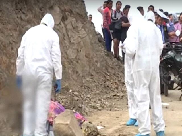 Indolencia en feminicidio de VMT: fiscal de turno hace esperar a policías por una gaseosa