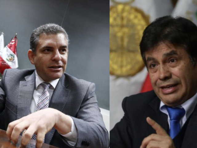 """Rafael Vela: """"Quien está más cerca de la cárcel es el señor Tomás Gálvez"""""""