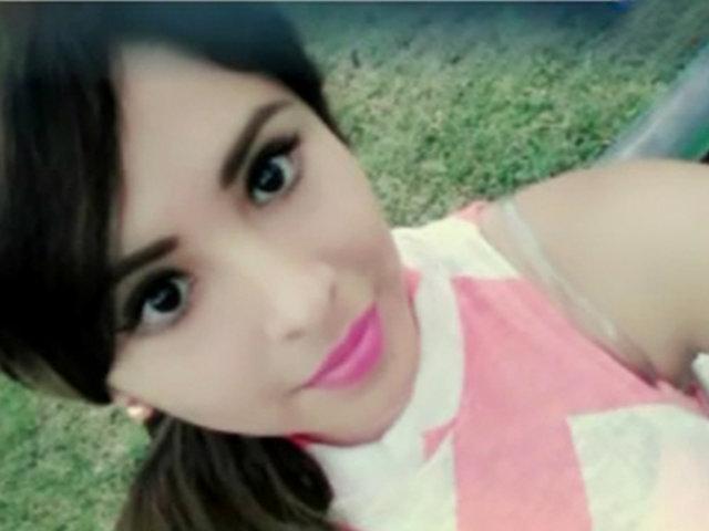 Chorrillos: joven de 22 años es hallada muerta en el interior de una vivienda