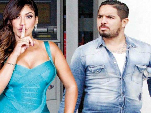 Tilsa Lozano habla sobre su relación con Juan Manuel Vargas