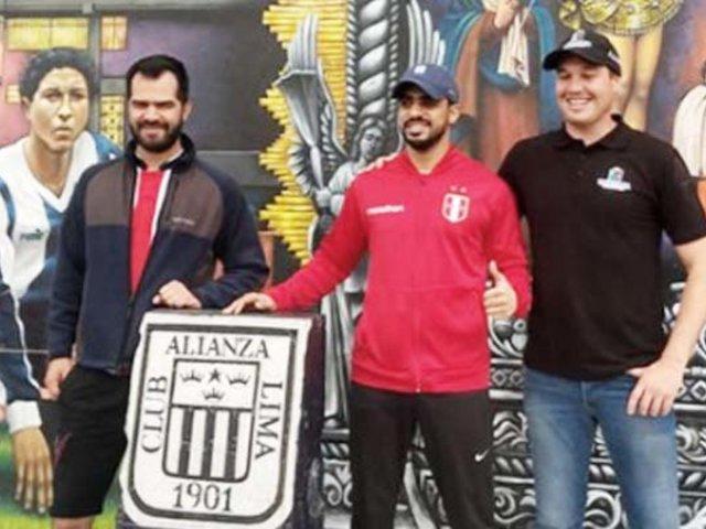 La Victoria: empresario árabe podría financiar remodelación de estadio distrital
