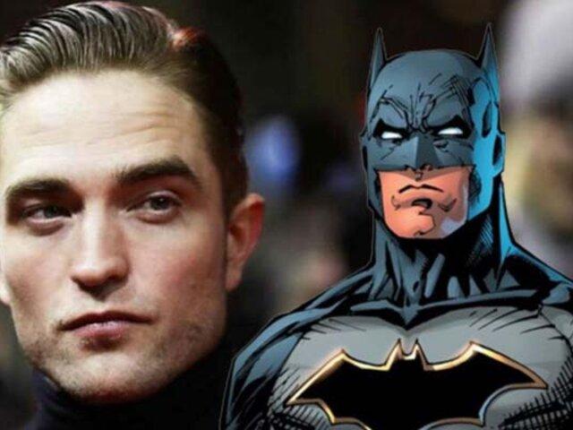 Batman: revelan título provisional para nuevo film del Caballero de la Noche