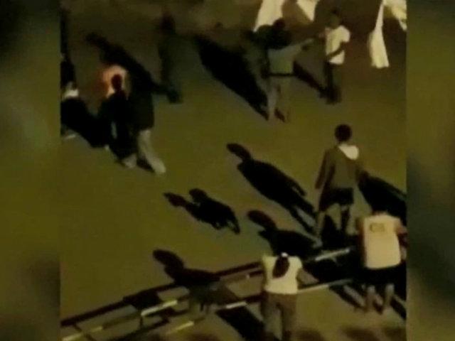Chaclacayo: extranjero es asesinado a puñaladas en confuso incidente