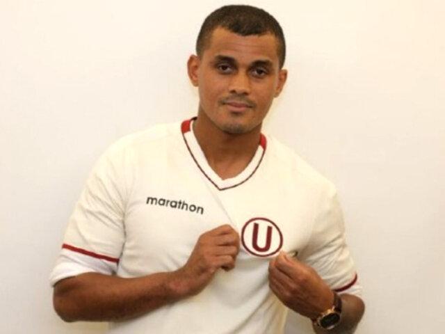 Universitario de Deportes: Nelinho Quina renovó contrato para la temporada 2020