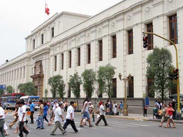Inauguran Sala del Libro Chino en la Gran Biblioteca Pública de Lima