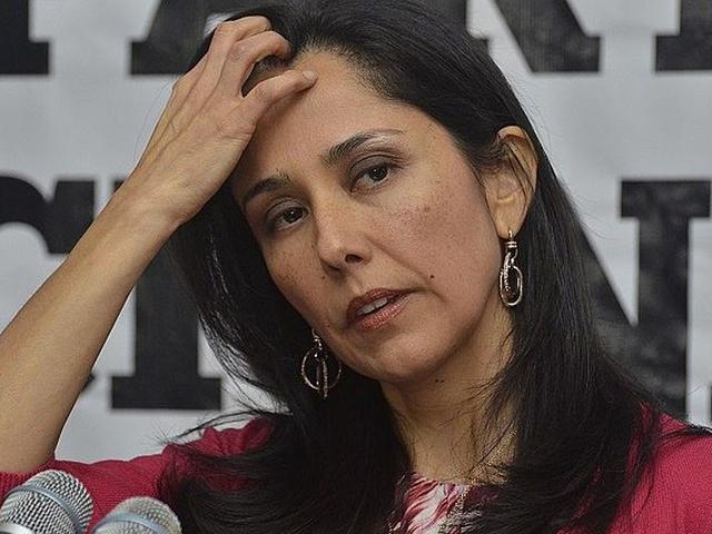 Caso Gasoducto: Nadine Heredia afirma que no tuvo implicancia en proyectos