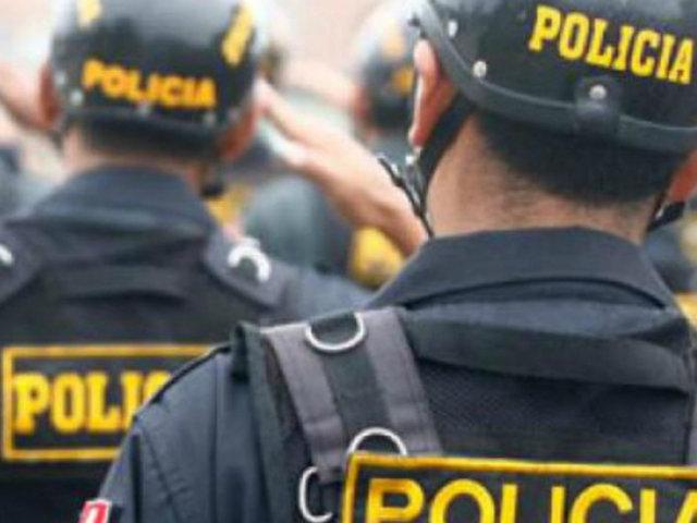 Ate: detienen a suboficial acusado de tocamientos indebidos contra menor de edad