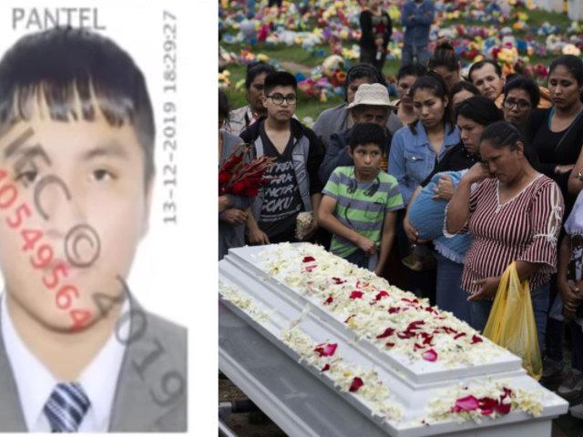 Villa El Salvador: Identifican a sujeto que asesinó de un balazo a mujer embarazada