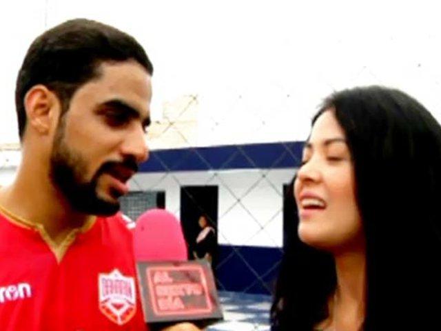 """Perú vs Arabia : duelo de pataditas y goles en la """"Rica Vicky"""""""