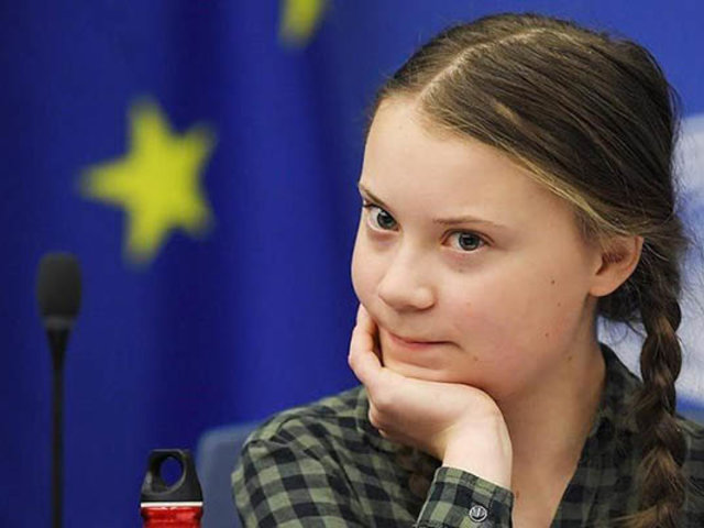 Greta Thunberg y su lucha que le valió ser nominada al Nobel de la Paz