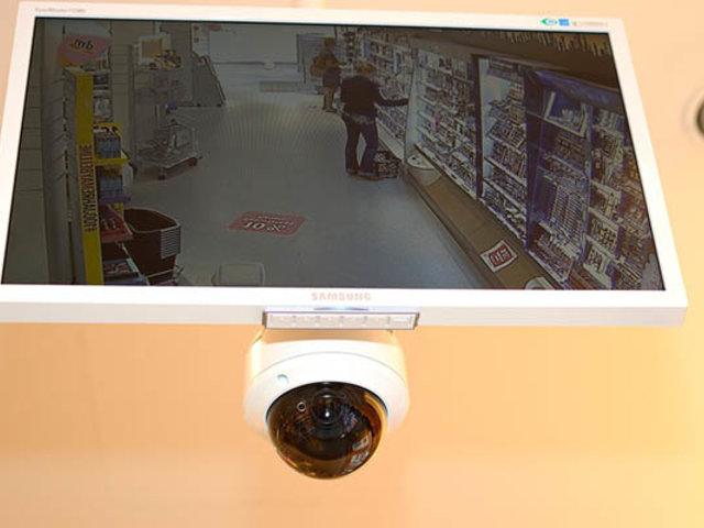 Hackers ingresan a viviendas a través de las cámaras de vigilancia