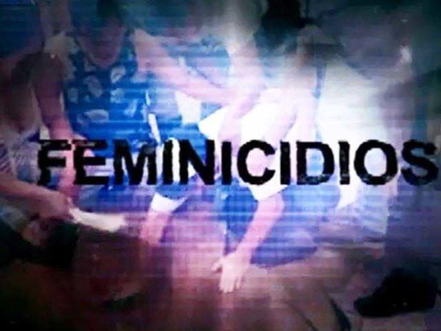 EXCLUSIVO | Feminicidio rompe record: cifras de mujeres asesinadas ya supera años anteriores