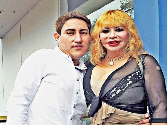 Susy Díaz sobre infidelidad: Valgo mucho como para estar aguantando 'cachos'
