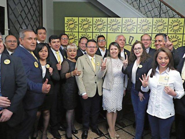 Pacto Ético analizará video difundido por Solidaridad Nacional