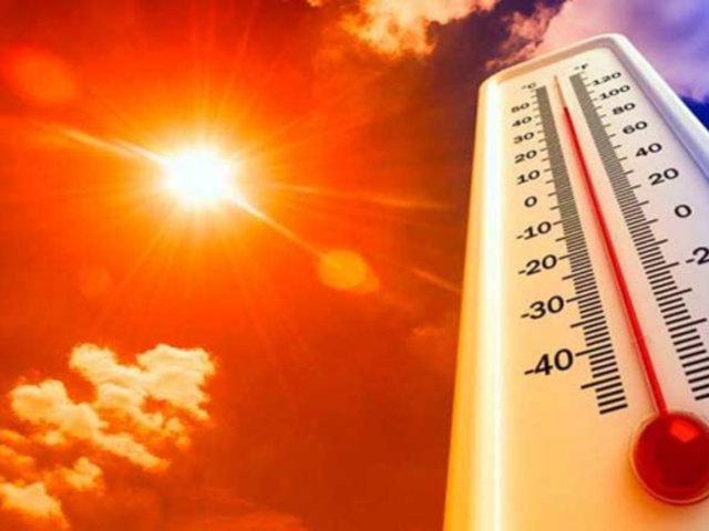 Australia: ola de calor elevará la temperatura a casi 50°C
