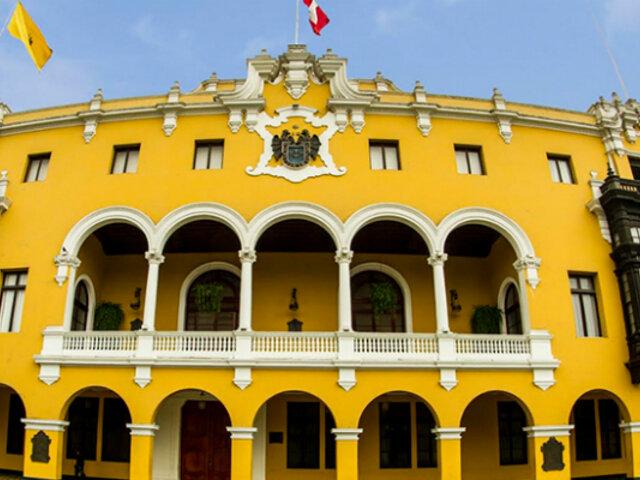 Caso Comunicore: Poder Judicial sentenció a exfuncionarios de la MML
