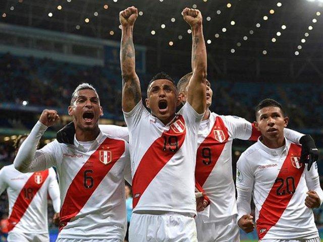 Selección peruana acabó el 2019 fuera del Top 20 del ranking FIFA