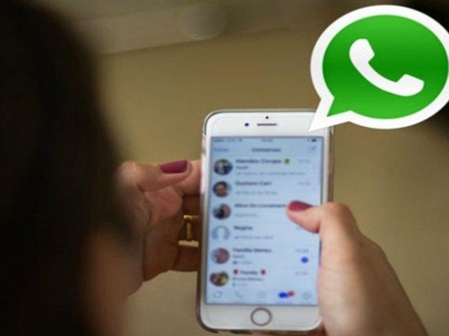 Estudio asegura que mientras menos mensajes de Whatsapp te envíe tu pareja, más te ama