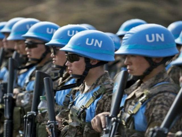 Haití: revelan que cascos azules de la ONU abusaron de 2.000 mujeres