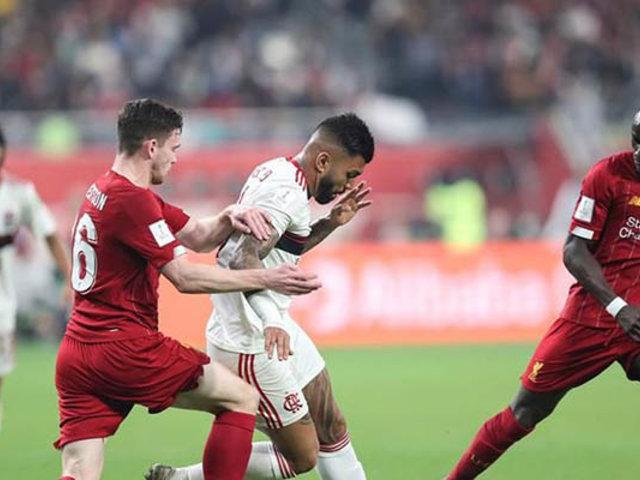 Liverpool derrotó 1-0 al Flamengo y logró el Mundial de Clubes 2019