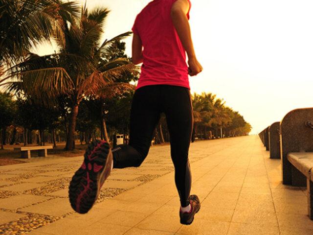 Walter Martos: Personas podrán salir a caminar o correr durante cuarentena
