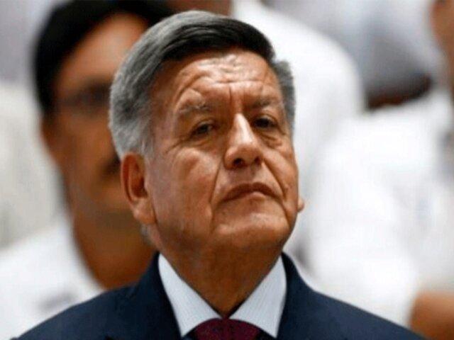 César Acuña: excandidato presidencial se luce con su joven novia