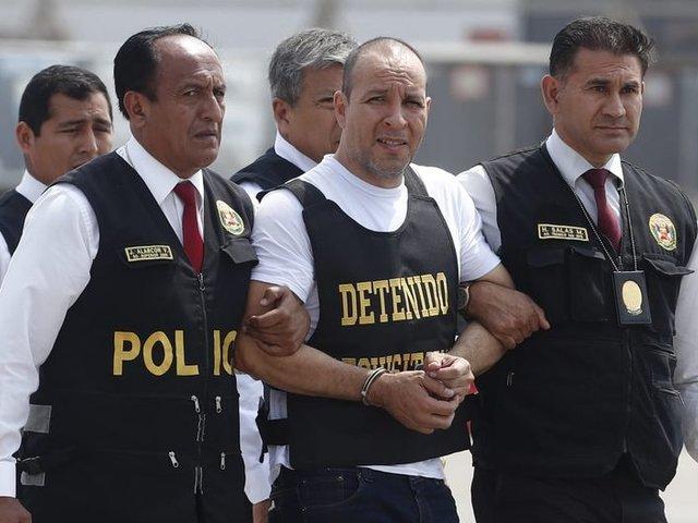 Adolfo Bazán podría cumplir cadena perpetua por presunta violación a niño de dos años