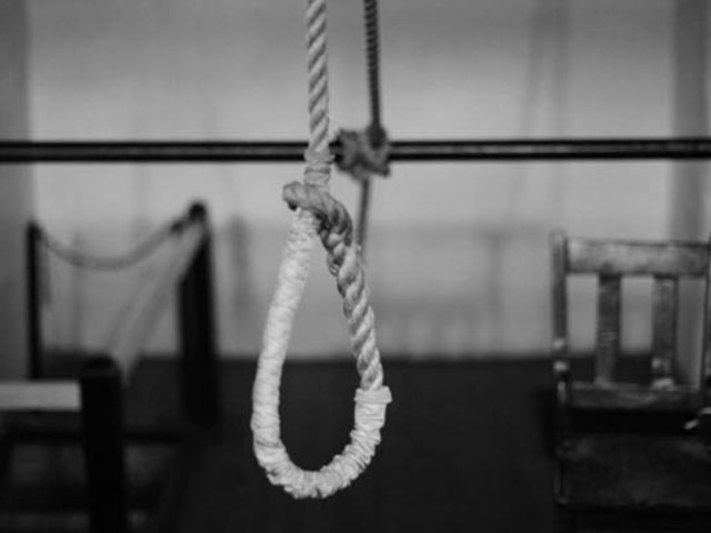Japón: ejecutan en la horca a sujeto que mató a cuatro personas