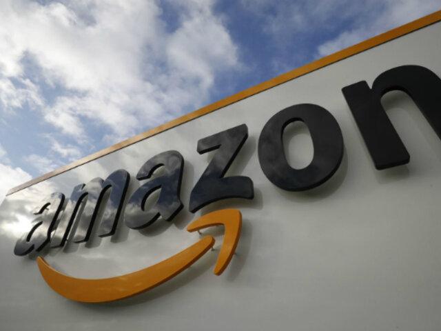 Amazon suma 250 mil empleos para operaciones de ventas por fin de año