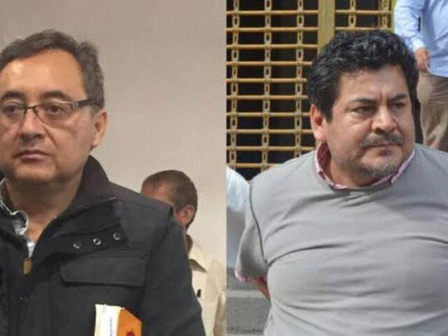 INPE cuestiona grilletes electrónicos a Cuba y Luyo