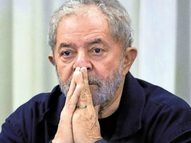 Brasil: denuncian a Lula da Silva por corrupción y lavado de dinero