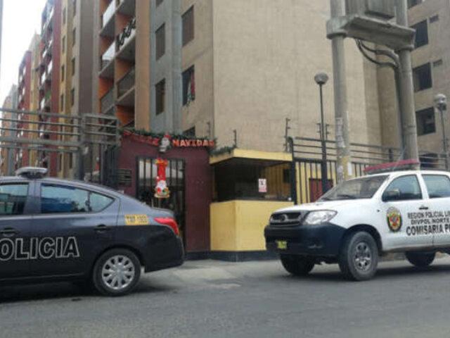 Los Olivos: policía es asesinada de un disparo en la cabeza tras celebrar fiesta de cumpleaños