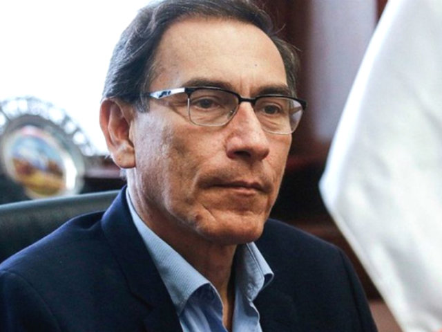 Martín Vizcarra: Aspirante a colaborador señaló a exministro Hernández como intermediario para pagos