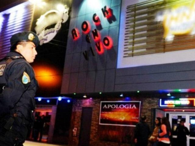 Año Nuevo: 22 fiestas y eventos masivos fueron autorizados en Lima y Callao