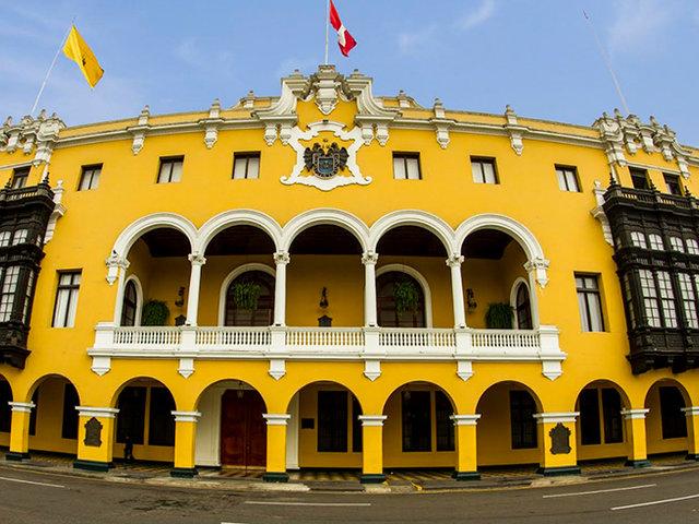 MML: Piden prisión preventiva para implicados en presunta compra irregular de mascarillas