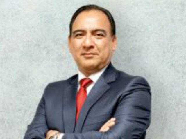 Luis Herrera sobre seguridad ciudadana: planteamos modificar proceso de flagrancia