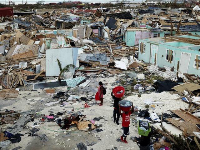 Sucedió en el 2019: desastres naturales golpearon el mundo