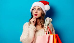 Fiestas de fin de año: ¿cómo financiar nuestro aguinaldo y gratificación después de fiestas?