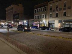 EEUU: tiroteo dentro y fuera de un bar deja siete heridos