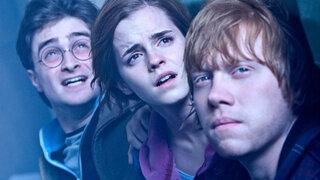 """""""Harry Potter"""" en Netflix: cuatro cintas del joven mago están disponibles en Latinoamérica"""