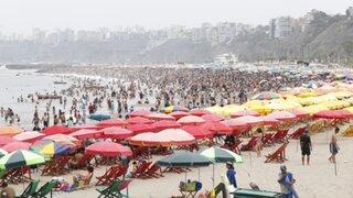 Veraneantes rechazan norma que prohíbe acampar en playas de Chorrillos