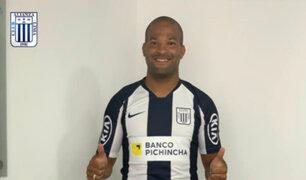"""Alianza Lima: """"Alberto Rodríguez vino por menos dinero del que le ofrecía la 'U'"""""""