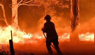 Australia: 18 personas muertas dejan incendios forestales
