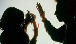 Lima Norte: sujeto golpeó y amedrentó con cuchillo a prima y tía