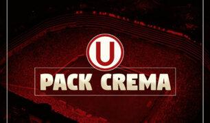 Universitario de Deportes: Precio de entradas para la 'Noche Crema' y la Copa Libertadores