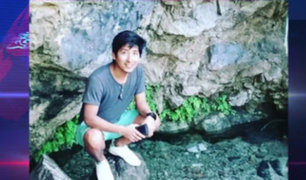 Lurín: joven desaparece en mar de playa Arica luego de celebrar Año Nuevo