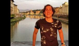 Yauyos: joven desapareció tras caer a río Cañete mientras pescaba